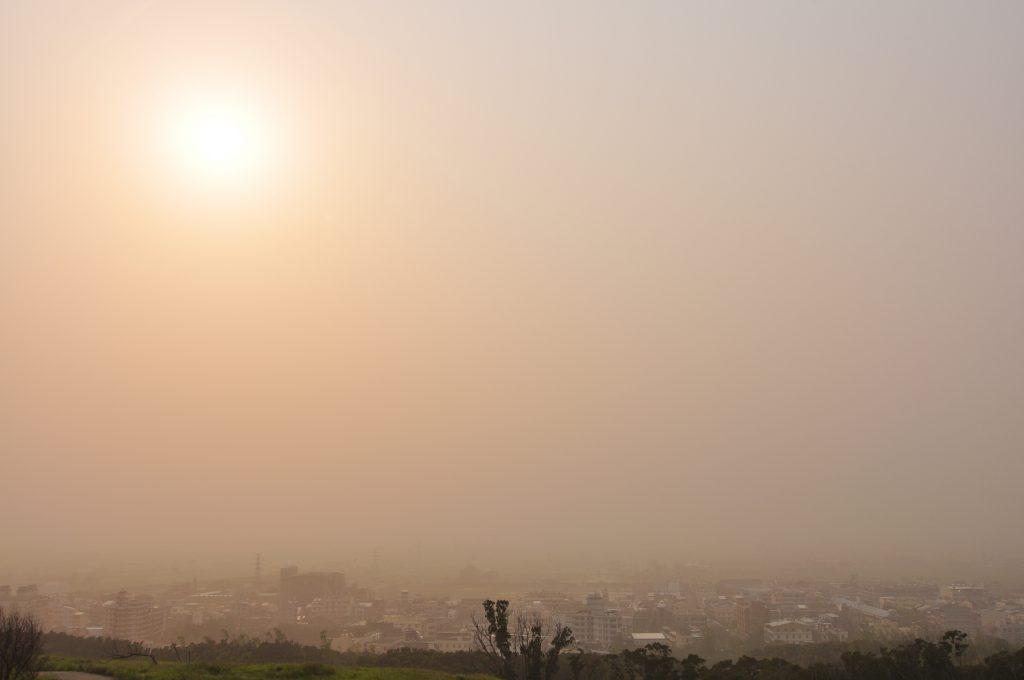 防制空氣污染 環保署推4大策略(圖/阿爾特斯/CC BY-SA 3.0)